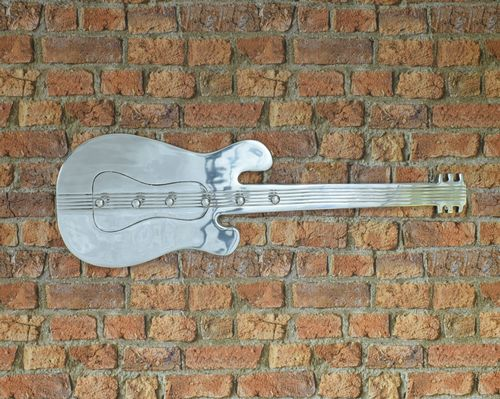 90cm Long Aluminium Guitar Hook